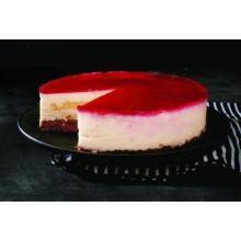 お菓子のピエロ レアチーズケーキ