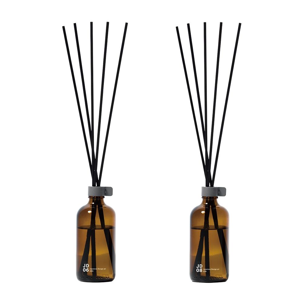 アットアロマ diffuser stick set