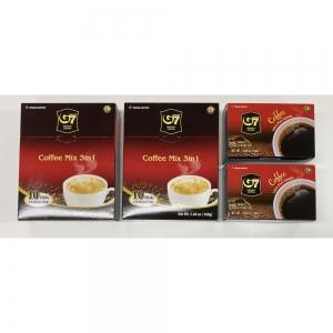 ベトナムコーヒーインスタントセット
