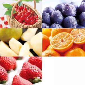 旬の味選べるフルーツ(頒布会)B 8-300-3-146910