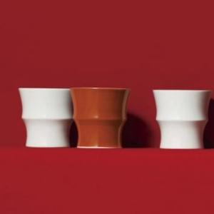 紅白 トリオカップ