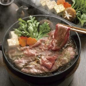 宮崎県産黒毛和牛すき焼き用