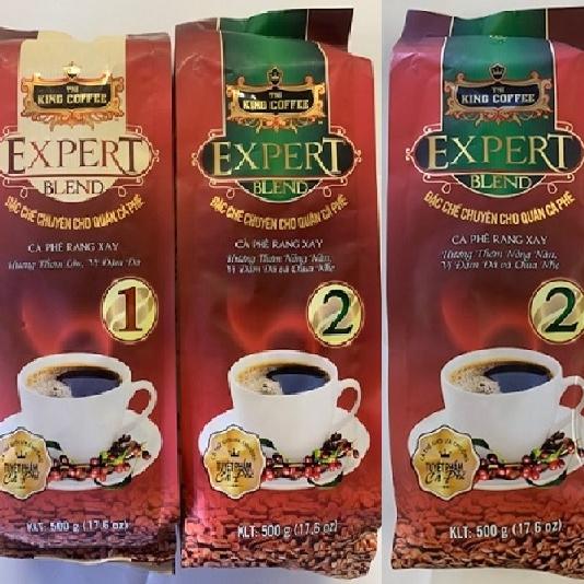 ベトナムコーヒー飲み比べセット
