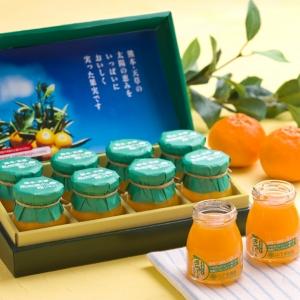 熊本県の果樹園が作ったゼリー8本セット×3箱
