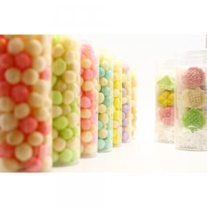 伝統菓子【和三盆】と【おいり】  9本セット
