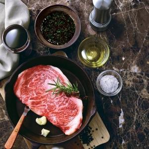 長崎県産牛 サーロインステーキ