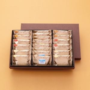 長崎とろけるケーキラスクセット