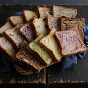 クロワッサン食パン15種類セット
