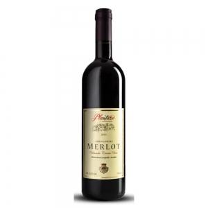 モンテネグロ赤ワイン「MERLOT」