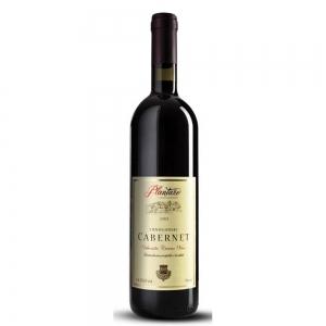 モンテネグロ赤ワイン「CABERNET」