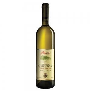 モンテネグロ白ワイン「CHARDONNAY」