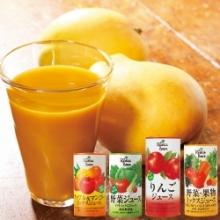 らでぃっしゅぼーや 野菜・果物ジュースセット