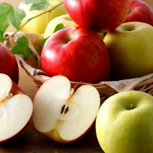 JAよいち 2種のりんごセット 3Kg