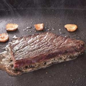 北海道産熟成牛 ももステーキ用 540g