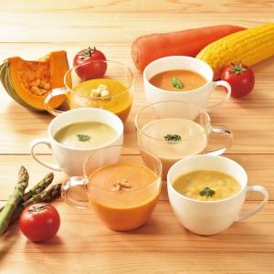 ふらのスープセット6種