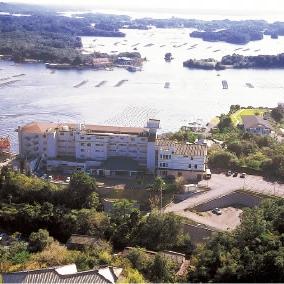 伊勢志摩国立公園 賢島の宿みち潮 1泊2食付 2名様