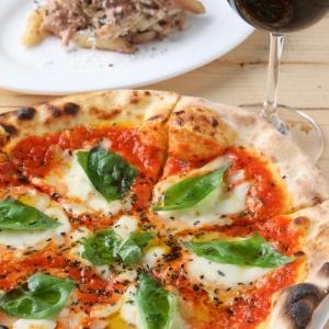 pizza&wine&cheese  otto ライトディナーコース  大人2名様