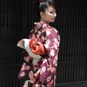京都 KIMONO-PRO はんなり 着付け&レンタル付 2名様