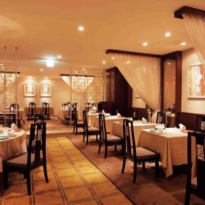 ホテルオークラ札幌 中国料理 桃花林 ランチコース   2名様