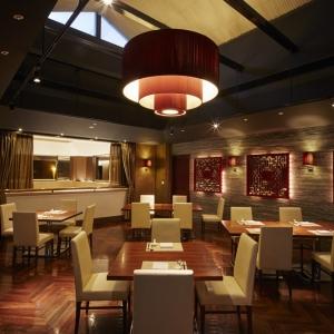 ANAクラウンプラザホテル大阪 中国料理「花梨」ランチコース 2名様