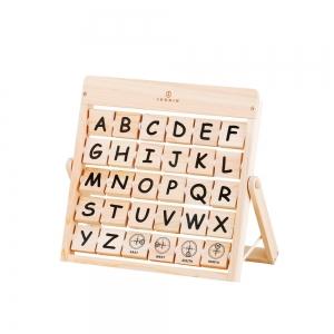 ひのきのアルファベット