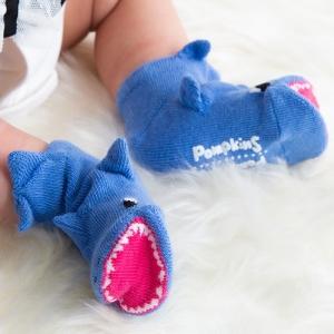 〈POP UP SOX〉 サメ