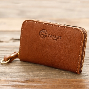 ラウンドミニ財布