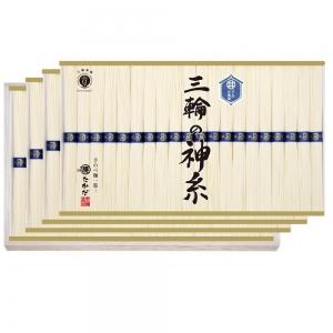三輪の神糸(古物) A-100N