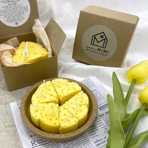 チーズキャンドル(ミニサイズver)