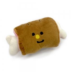 ペット用玩具(バーベキュー肉)