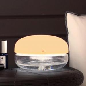 arobo アロボ 新型空気清浄機 MEDUSE メデューズ (ORANGE)