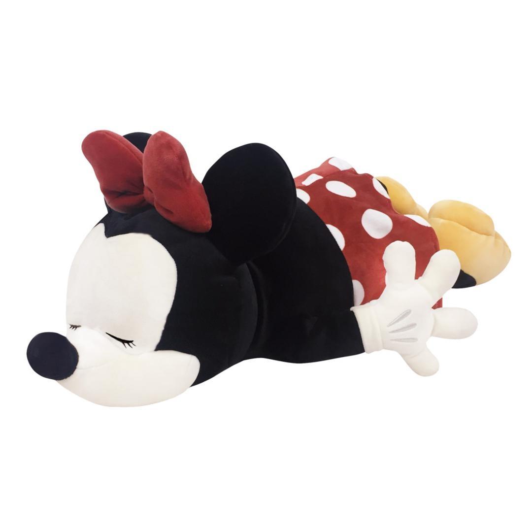 Mochi Hug ディズニー 抱き枕 M(ミニー)