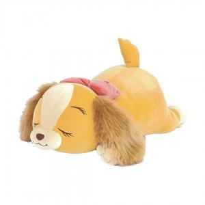 Mochi Hug ディズニー 抱き枕 M(レディ)