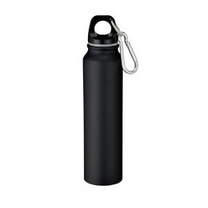 直飲みアルミボトル 220ml(ブラック)