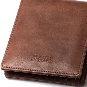 フランコフェラーロ 折財布