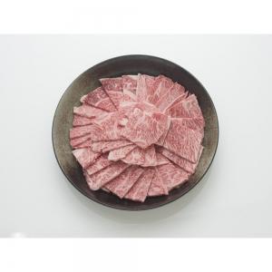 宮崎牛 肩ロース 焼肉用 400g(4等級以上)