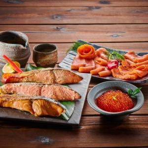 三國推奨 漁吉丸の銀聖焼魚ギフト