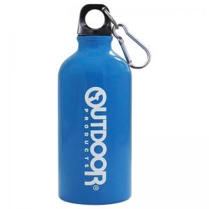 アウトドアプロダクツ アルミボトル500ml ブルー