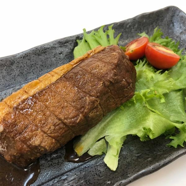 焼き豚P焼豚モモ肉310g