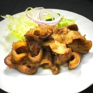 焼き豚P国産豚味噌ダレ焼肉2パック