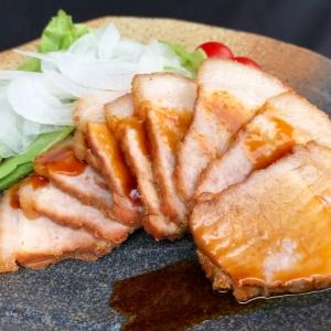 焼き豚Pスライス焼豚4パック