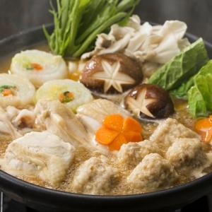 赤鶏さつま 鍋セット・がんこ赤鶏セット