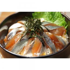 宇佐もん工房 土佐の海鮮丼の素 5種 各1セット
