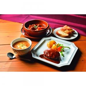 日本橋たいめいけん 洋食セット(SNT-C)