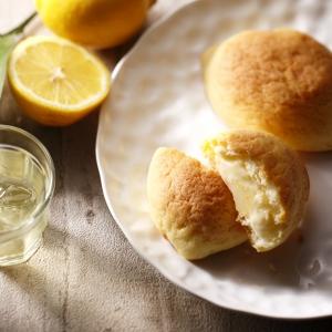 (広島県 八天堂)プレミアムフローズンくりーむパン・ひろしま檸檬パン詰合せ
