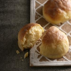 (広島県 八天堂)くりーむパン・檸檬パン・メロンパン・フレンチトースト12個詰合せ
