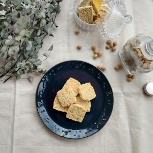 【TEN・TWO】豆乳おからクッキー プレーン 6袋&豆乳おからビスコッティ ミックス 6袋セット