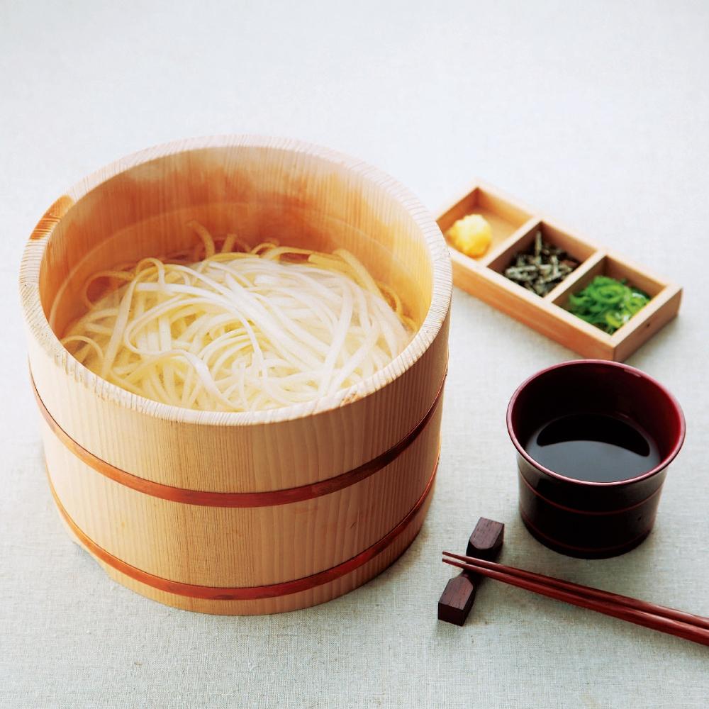 〈藤麺〉さぬきうどん