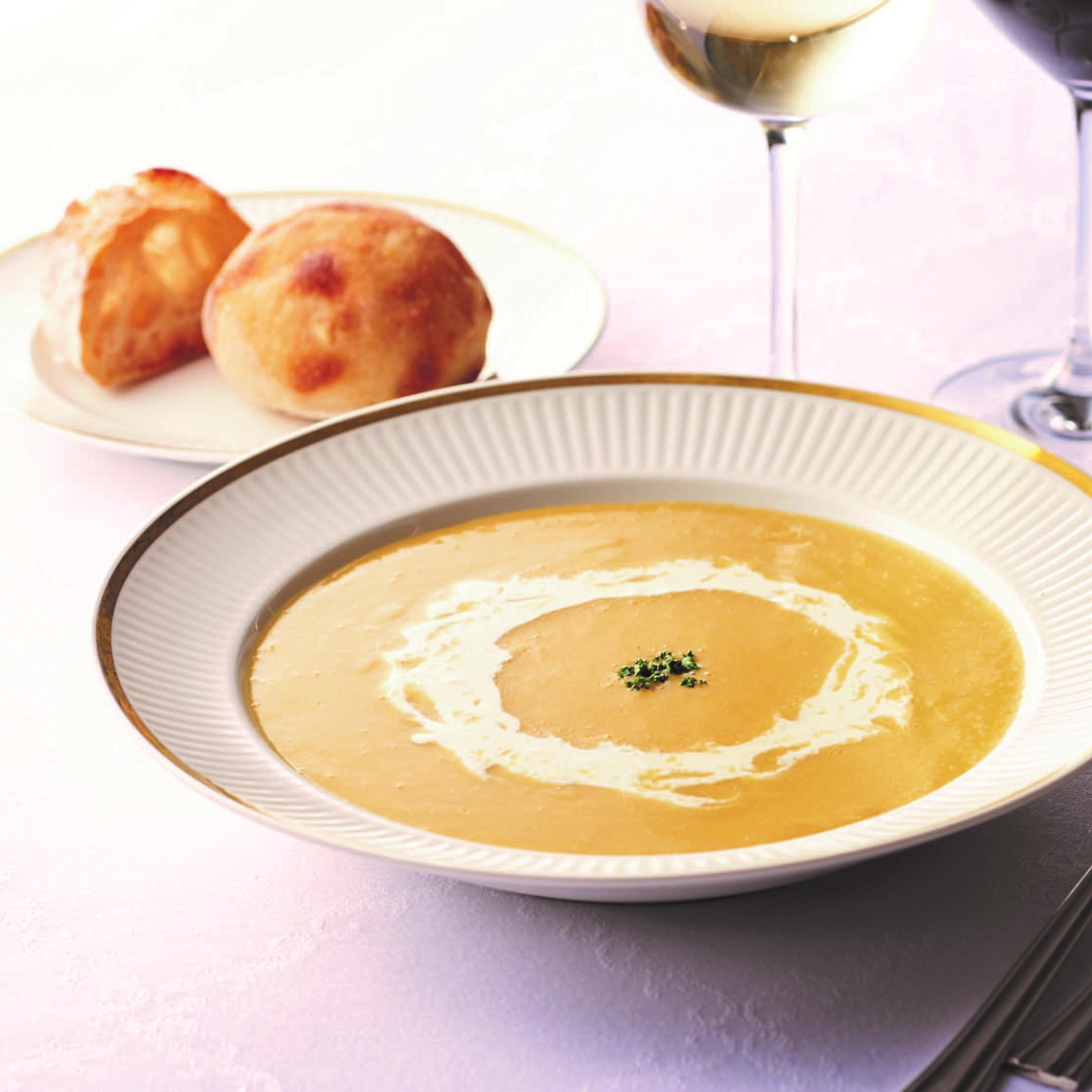 〈帝国ホテル〉スープセット 8食