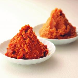 〈窪田味噌醤油〉米糀みそ・玄米糀みそ